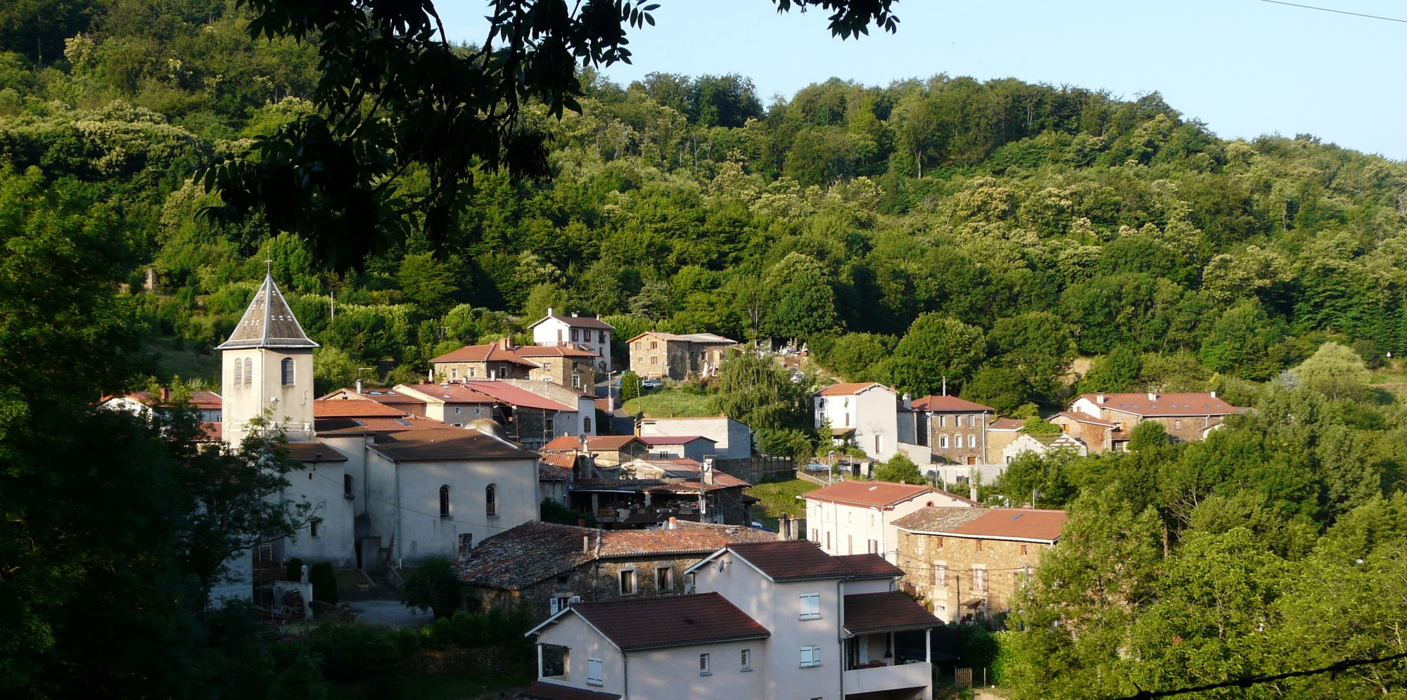 PAVEZIN (Loire)