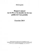 rapport-sur-leau